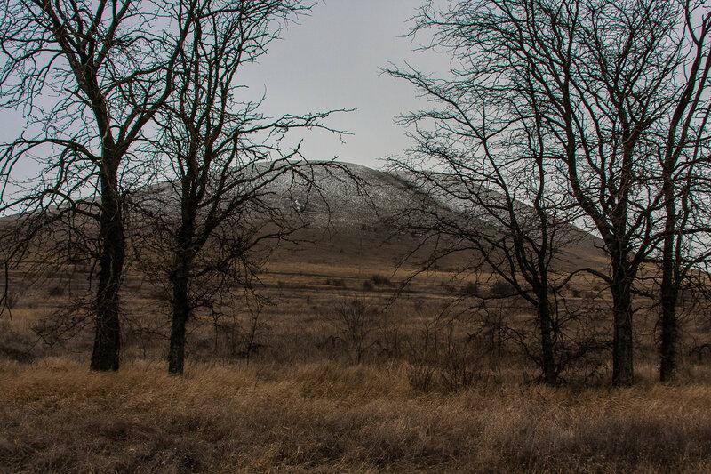 Гора Ляля-Тепе или Мадам Бродская