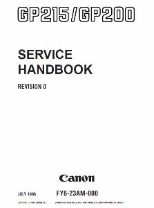 service - Инструкции (Service Manual, UM, PC) фирмы Canon 0_1b0e77_5754ac03_orig