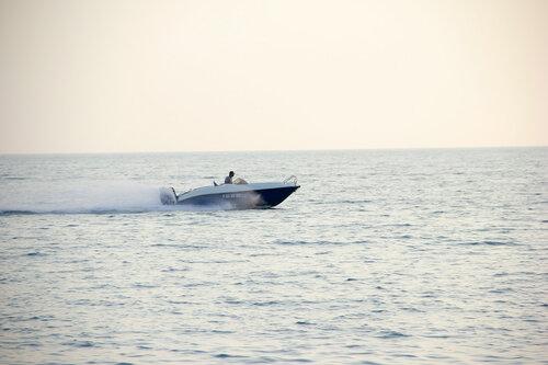 Адлер 2016. Море