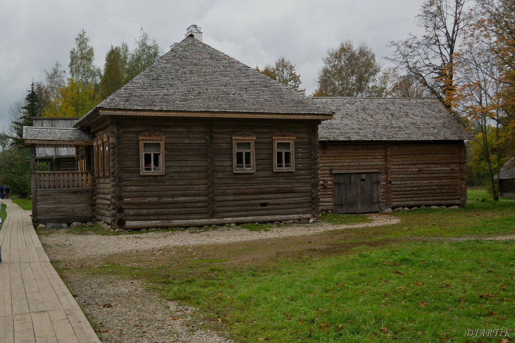 Великий Новгород. Витославлицы