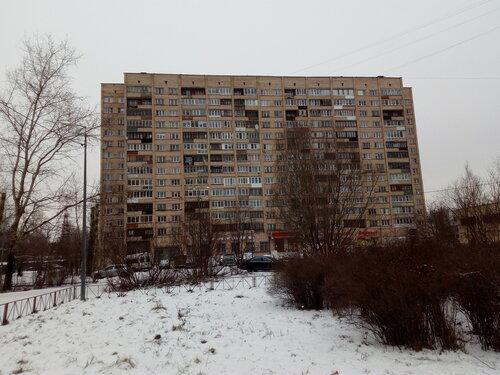 Софийская ул. 30к2