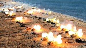 США придётся признать поражение в решении «проблемы КНДР»