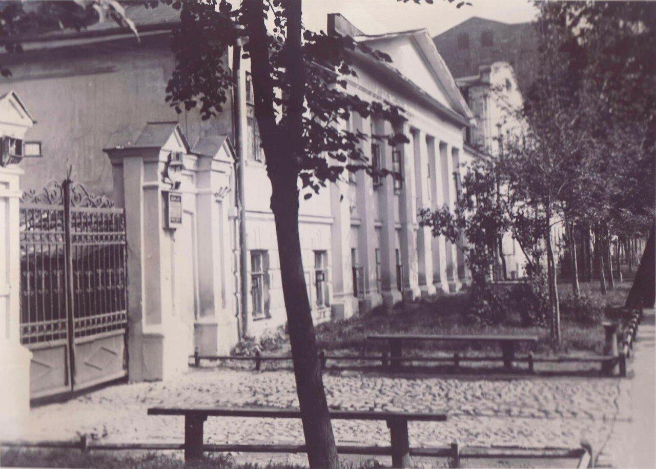 1930-е. Большая Садовая, 9