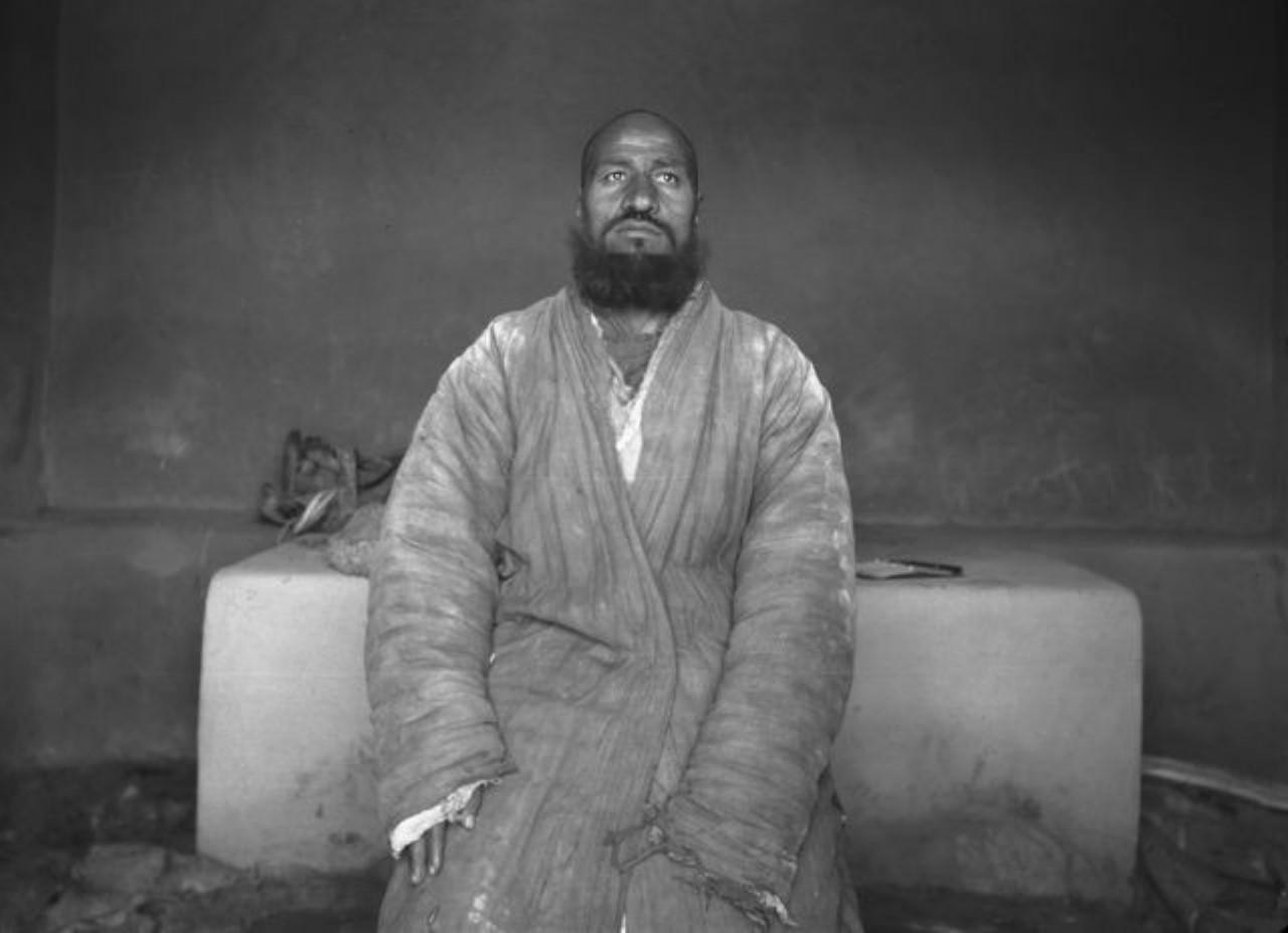 Табек (40 лет). Каргалык
