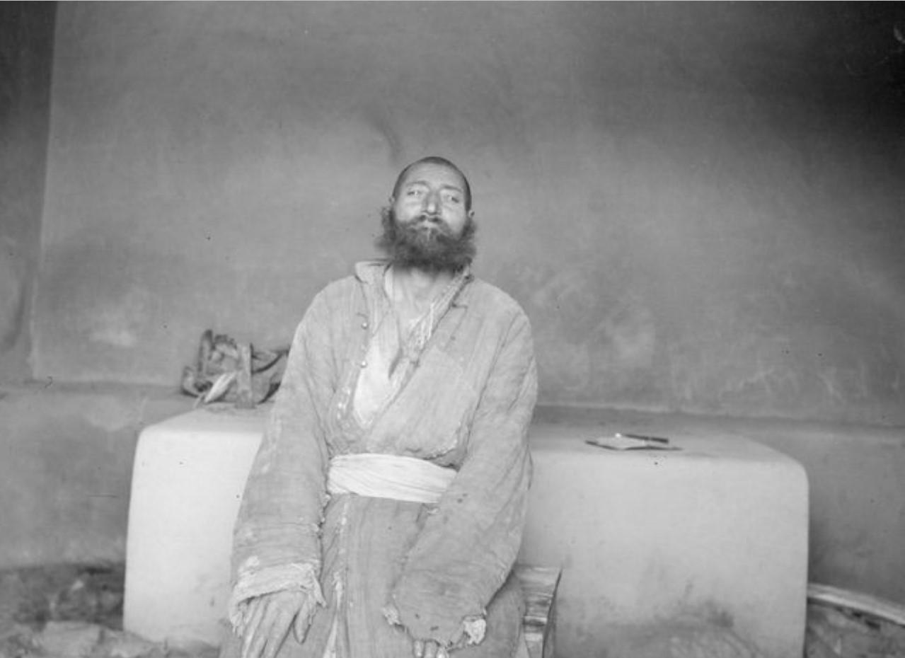 Кабибай (50 лет). Каргалык