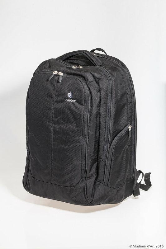 Городской рюкзак Deuter Grant Pro