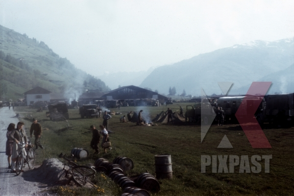 stock-photo-surrendering-13th-ss-corps-airfield-near-bruck-an-der-grossglocknerstrasse-austria-1945-101st-cavalry-regiment-12874.jpg
