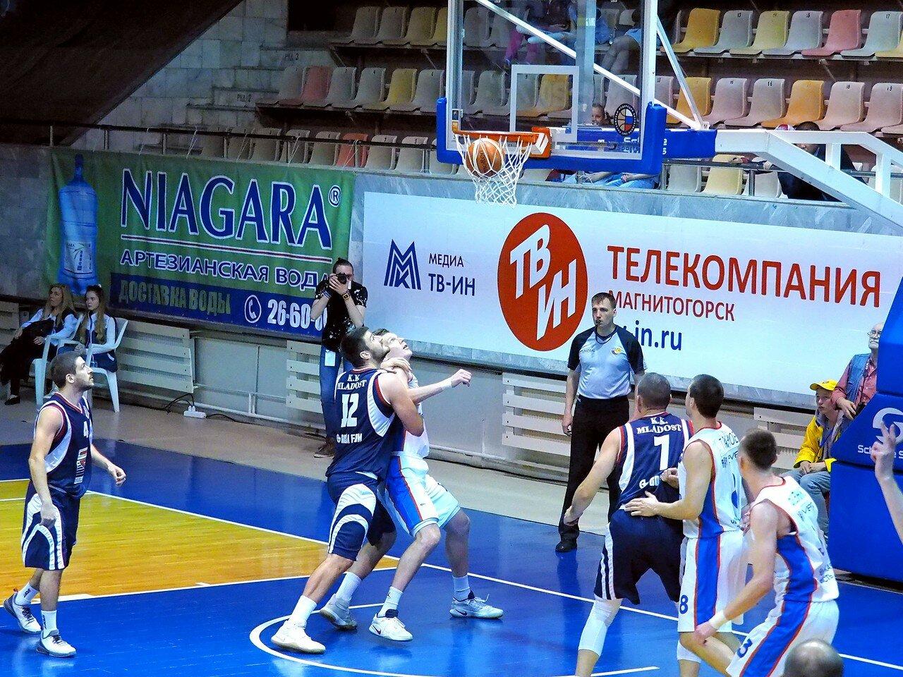 18 Младост - Динамо 28.05.2017