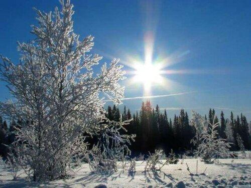 Зимние фотосессии пользуются большой популярностью в Молдове