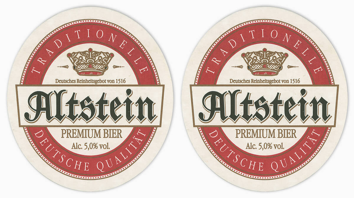 Altstein #2