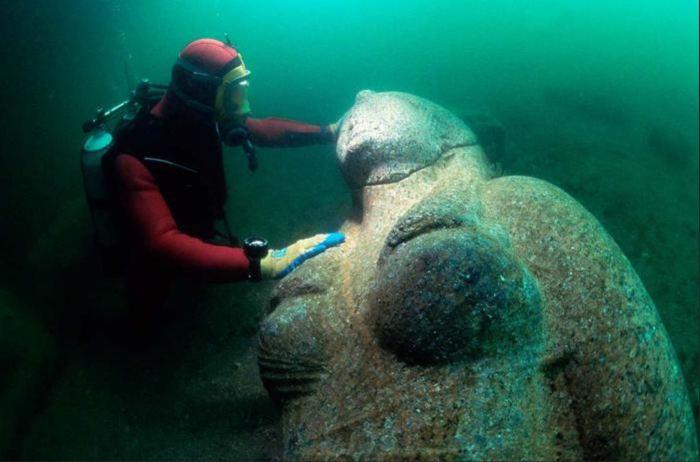 Удивительные объекты, которые были утеряны и найдены спустя десятилетия