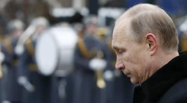 Путин и трон-убийца. Сумеет ли обладатель Кремля успеть уйти сам? - российский журналист