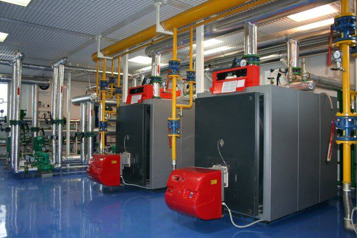 экологически чистое топливо для котельных