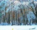 Прогулка в зимней сказке.