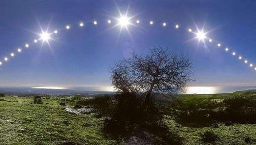 День летнего солнцестояния!