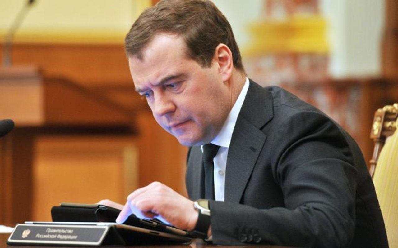 Сотрудники ВЭБа написали письмо Дмитрию Медведеву с жалобами на нового директора
