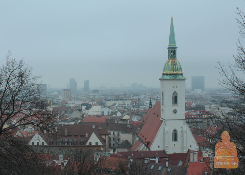 Собор Святого Мартина (Братислава)