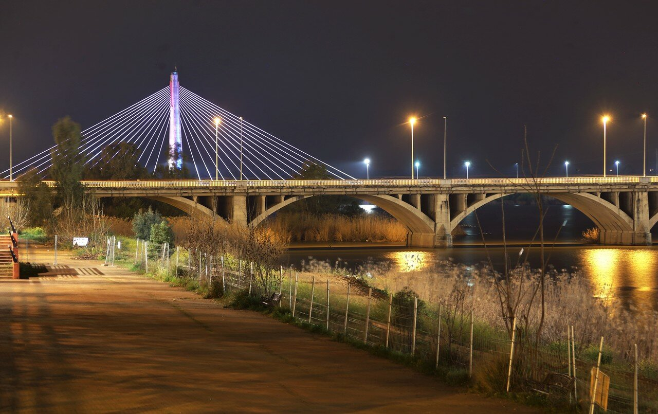 Night Badajoz