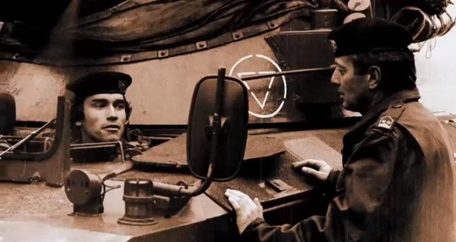 К весне 1966 года у меня начали появляться мысли, что армия для меня не так уж и обязательна. Я пода