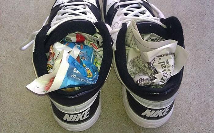3. Сушилка для обуви Двадцать лет назад никто и не слышал про современные электрические сушилки для