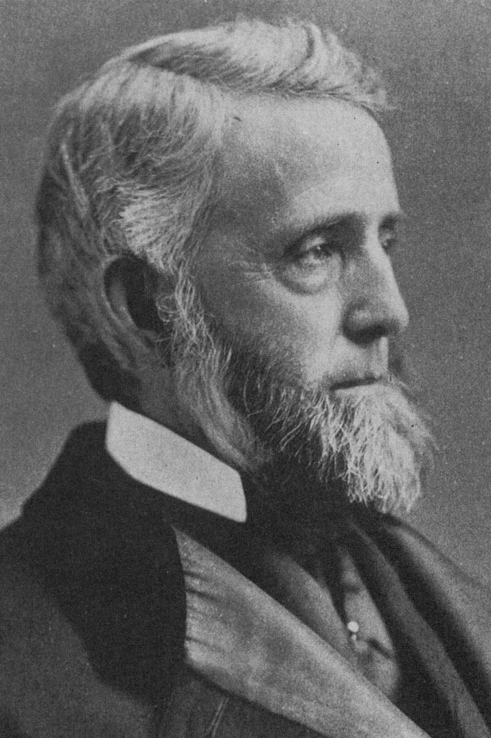 Уильям Лечуорт (William Letchworth) Но, к сожалению, Уильям скончался до официального открытия села