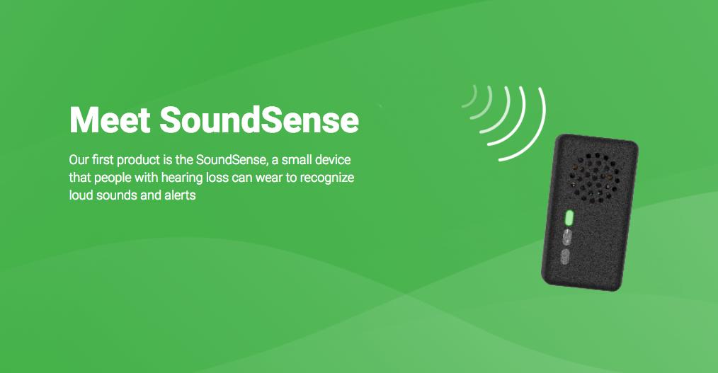 Громкие звуки нередко предупреждают об опасности. Но как быть тем, кто их не слышит? Глухие могут ср