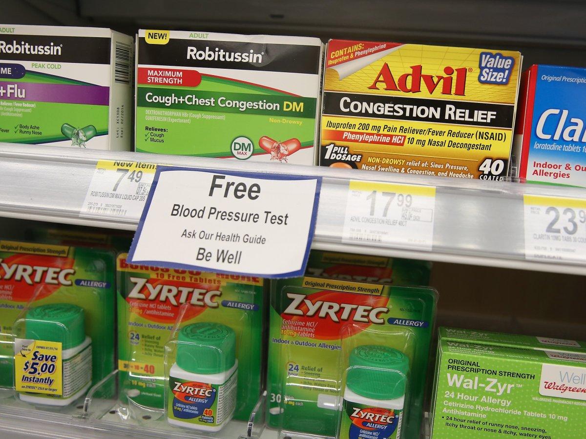 Всегда берите с собой мощные и проверенные антигистаминные препараты, когда едете в какое-то новое м