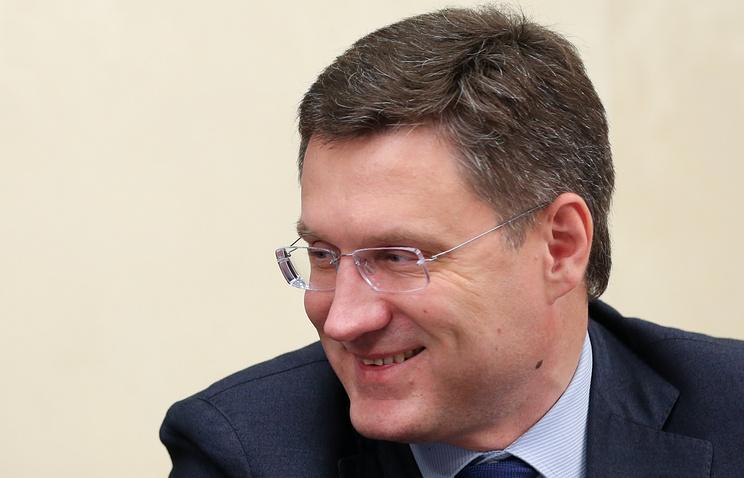 Минэнерго РФ ждет консультаций сОПЕК наполях встречи ФСЭГ вДохе
