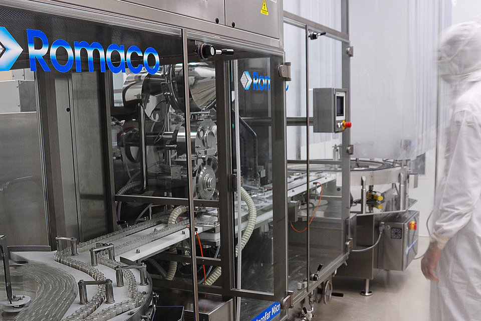 Sun Pharma купила завод «Биосинтез» за $60 млн