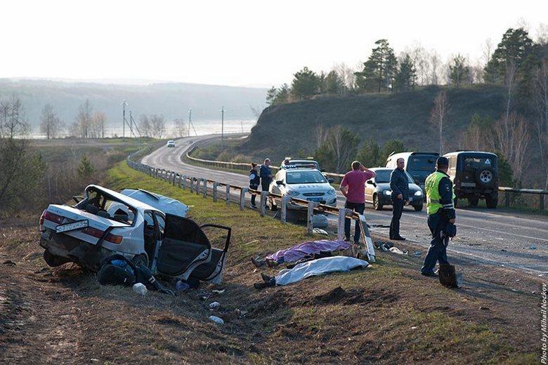 2-ая  экспертиза показала невиновность экс-главы ГИБДД в погибели  красноярских мотоциклисток
