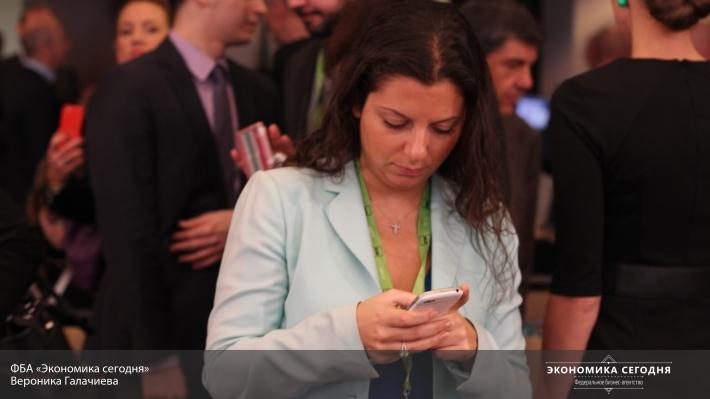 Эфир канала Конгресса США неожиданно был прерван русским RT