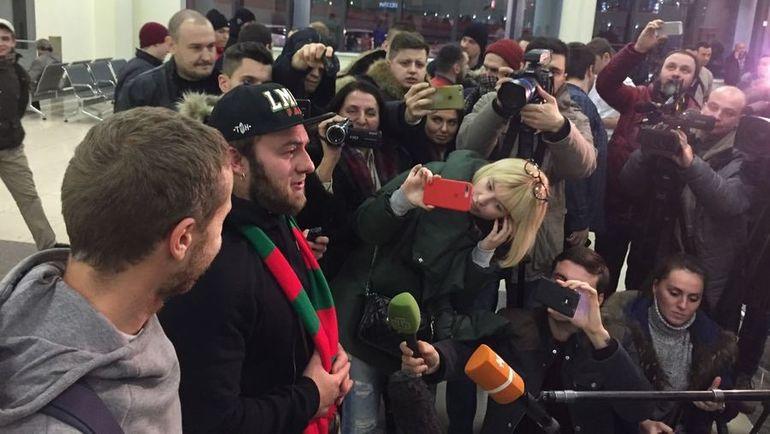 Арестованных наЕвро-2016 россиян отпустят изтюрьмы 17января