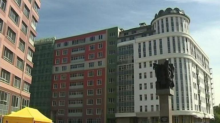 Руководитель Минстроя предлагает снизить ставку поипотеке в 2017г