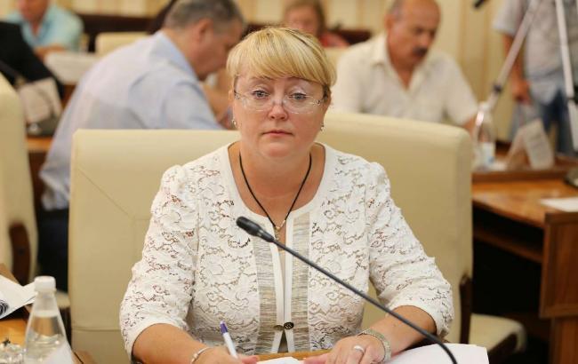 Безвозмездные поступления избюджета вКрым составили практически 80 млрд руб.