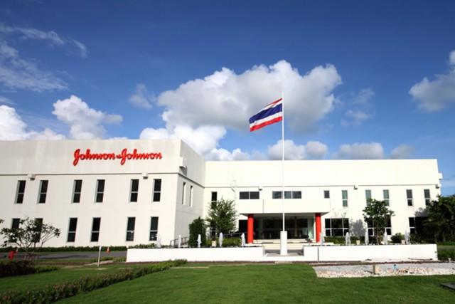 Johnson & Johnson купит Actelion за $30 млрд