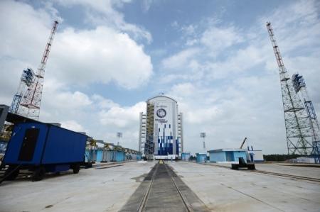 Пуски ракет наВосточном увидят заграничные делегации