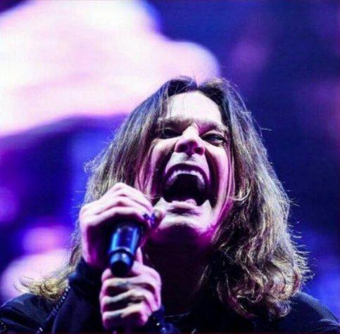 Black Sabbath больше небудет выступать