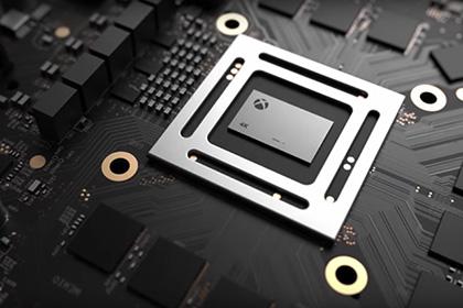 Microsoft расскажет оProject Scorpio 12июня