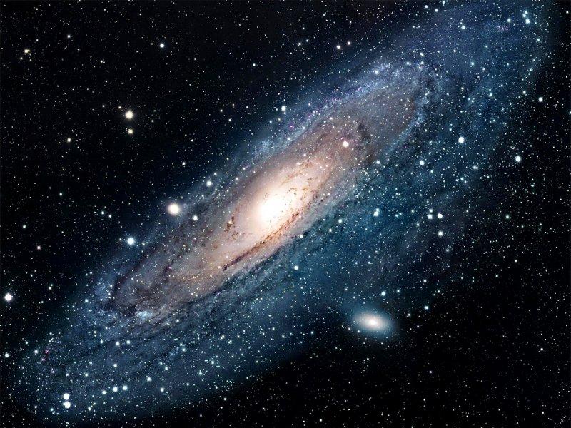 Ученые NASA отыскали опасные для Земли галактики