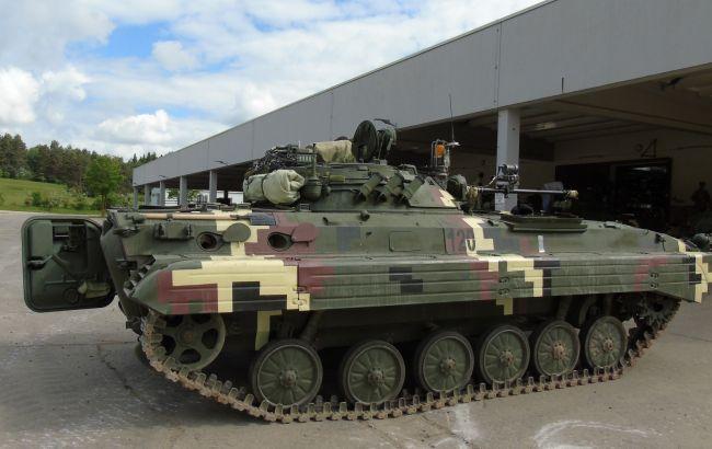 Украинские военные примут участие вучениях вГермании
