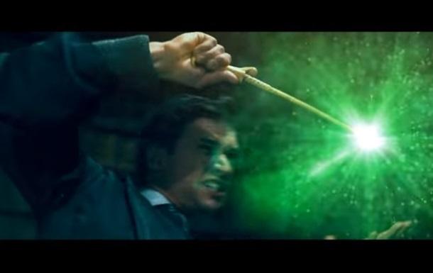 Вышел тизер фанатского фильма омолодости Волан-де-Морта из«Гарри Поттера»