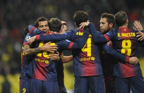 «Барселона» назвала имя нового основного тренера