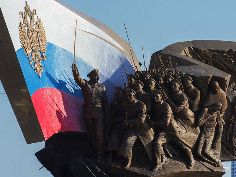 В РПЦ пожурили Бессмертный полк за бесконечное почитание героев ВОВ-pic2