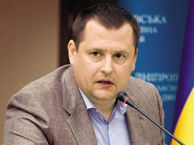 Борис Альбертович Филатов