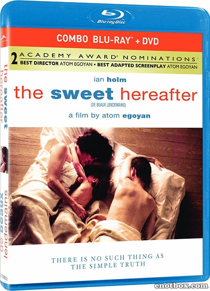Славное будущее / The Sweet Hereafter (1997/BDRip/HDRip)