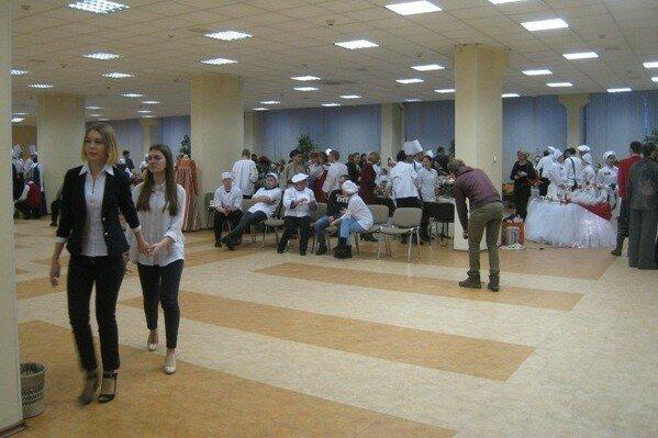 Сербия, Республика Сербская, гастрономический фестиваль