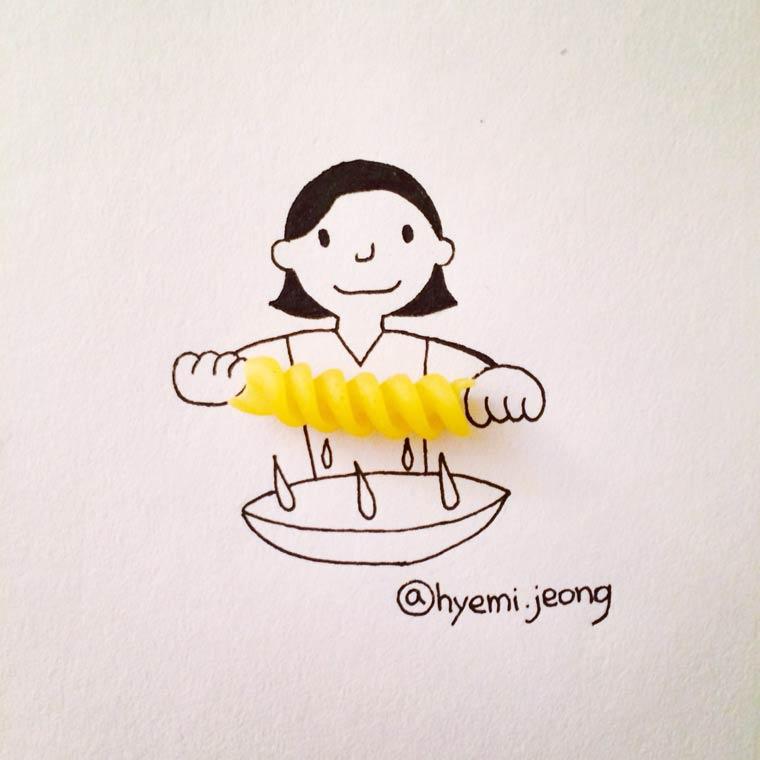 Les adorables creations de Hyemi Jeong (29 pics)