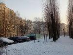 ул. Пионерстроя 15к3, парадные 5-12