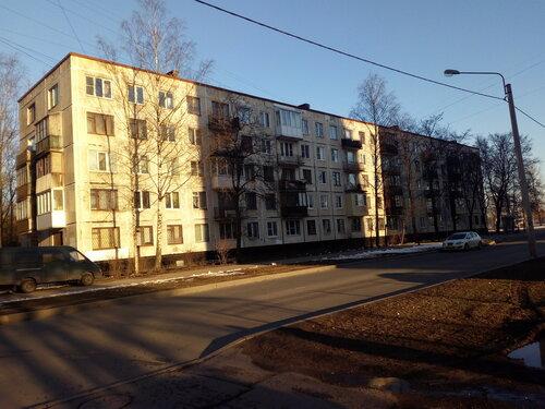 ул. Тамбасова 38/235