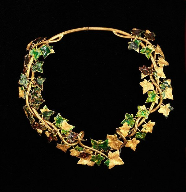 Necklace Elsa Schiaparelli 1938.jpg